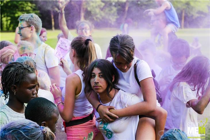 Organizzazione Color Party E Holi Festival