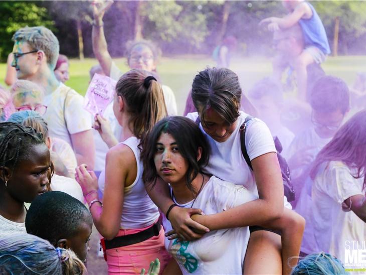 Leggi news | Organizzazione Color Party e Holi Festival | Bergamo e Milano