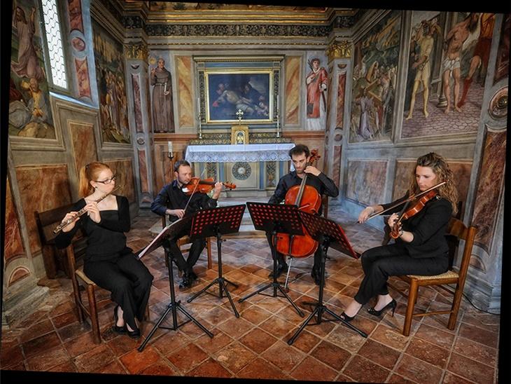 Leggi news | Musica per matrimonio in chiesa | Studio MEM