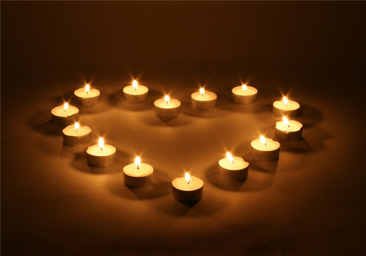 Il rito della luce al tuo matrimonio