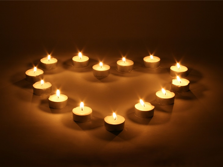 Leggi news | Rito della luce matrimonio | Studio MEM