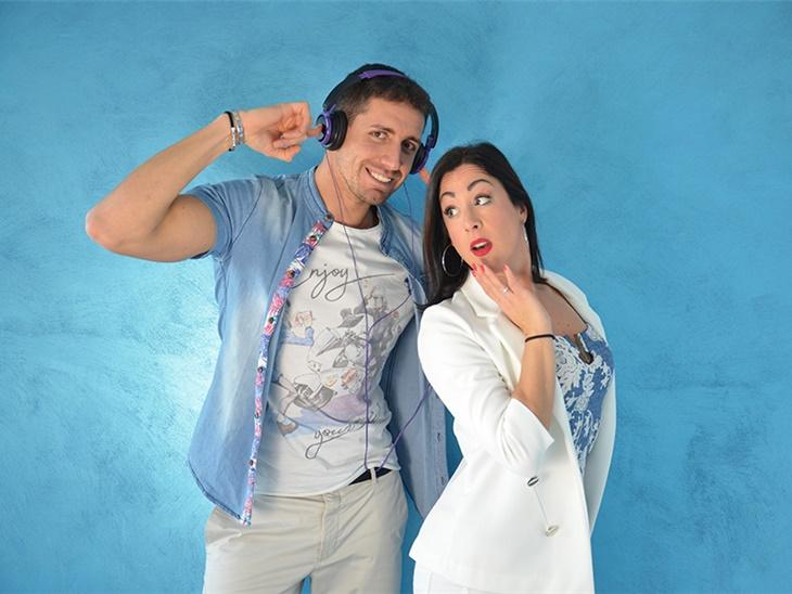 Leggi news | Il Duo Danny & Sandy per l'intrattenimento della tua festa