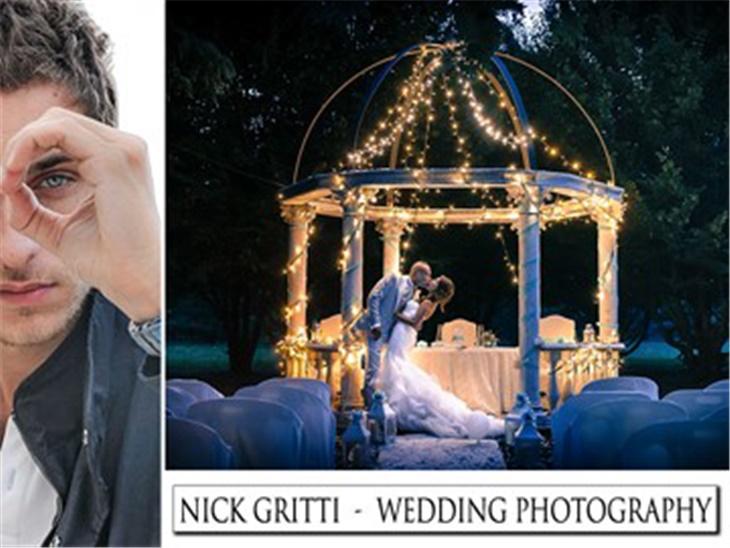 Dettaglio partner | Il Fotografo Di Matrimonio
